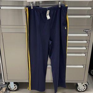BRAND NEW Ralph Lauren Track/Sweatpants